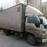 Toyota Dyna. Продается грузовик , 4 100куб. см., 3 000кг., 4x2