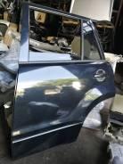 Дверь задняя левая escudo 2009