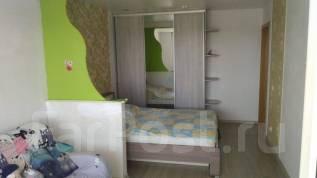 2-комнатная, улица Парис (о. Русский) 24. о. Русский, частное лицо, 43,0кв.м. Комната