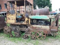 ВгТЗ ДТ-75. Продам трактор, 75 л.с.