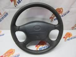 Руль Toyota Carina E AT191L, 7AFE 451002B200C0