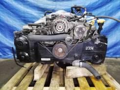Контрактный двигатель Subaru EL154 Установка. Гарантия. Отправка