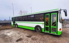 ЛиАЗ 525636-01. Продаю автобус, 44 места