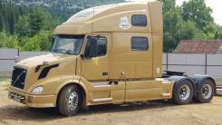 Volvo VNL 780. Подам Voivo VHL 780, 18 000кг., 6x4