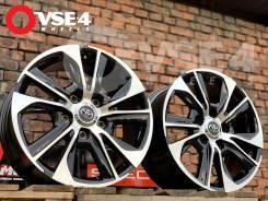 "Toyota. 8.5x20"", 5x150.00, ET58, ЦО 110,0мм."