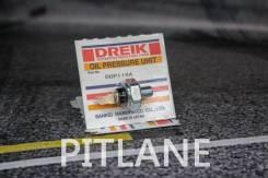 Датчик давления масла Dreik DOP118A