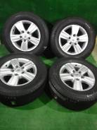 (Комплект 4369)Michelin Latitude Tour HP 285/60R18+диски Land Cruiser