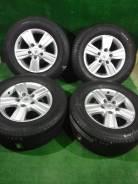 (Комплект 4369)Michelin Latitude Tour HP 285/60R18+диски Land Cruiser