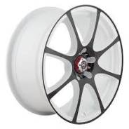 "NZ Wheels F-46. 8.0x18"", 5x112.00, ET39, ЦО 66,6 мм."