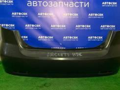Бампер задний Chevrolet Lacetti 04- 5D HBK хетчбек