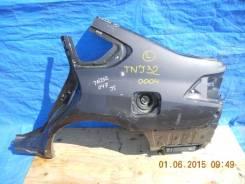 Крыло заднее Nissan Teana J32 PJ32 TNJ32 левое