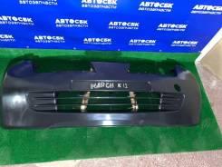 Бампер передний Nissan March #K12 / Micra #K12 02-05