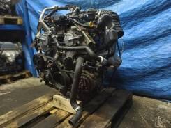 Контрактный двигатель Nissan Elgrand 51 VQ25. Установка. Гарантия