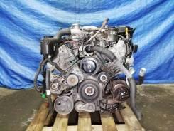 Контрактный двигатель Infiniti VK45DE 4.5 Установка Гарантия Отправка