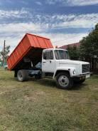 ГАЗ 3307. Продаю грузовой автомобиль Газ 3307, 4 250куб. см., 4 500кг.