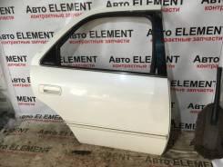 Дверь боковая задняя правая Toyota Camry Gracia SXV20/ Цвет 051