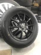 "A-Tech Scheider R15 4*100 5.5j et45 + 185/65R15 Dunlop Winter Maxx. 5.5x15"" 4x100.00 ET45. Под заказ"
