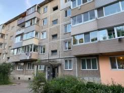 2-комнатная, улица Квартальная 7. 8 квартал, частное лицо, 47,0кв.м. Дом снаружи