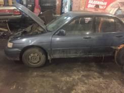 Toyota Corsa. 4E