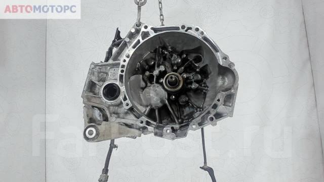 МКПП Toyota C-HR 2018, 1.2 л, бензин (8Nrfts)