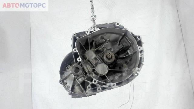 МКПП Peugeot 3008 2009-2016, 1.6 л, дизель (9HD)
