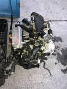 Двс в сборе Nissan NOTE HR12