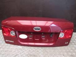 Крышка багажника Kia Optima 2008 [GB_19824]