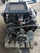 Двигатель в сборе Isuzu Bighorn UBS69DW, 4JG2