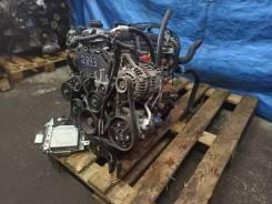 Контрактный ДВС Nissan CGA3DE. Установка. Гарантия. Отправка
