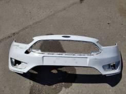 Бампер передний Ford Focus III 2010-2019 рестайл Оригинал