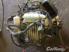 Двигатель в сборе (1мод) (87т. км) JiMNY JB23W K6AT [Cartune25] 054
