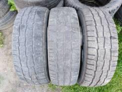 Michelin Agilis X-Ice North. зимние, шипованные, б/у, износ 50%