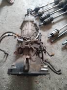 Коробка TZ1A3ZN3AA Subaru Forester Legacy Outback автомат