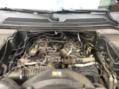 Land Rover Discovery 3 двигатель 276DT 2.7 литра