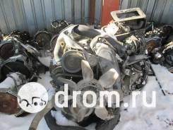 Двигатель 1KZ-TE на Toyota Hilux SURF KZN185 в разбор