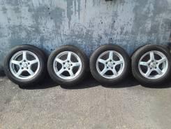 Комплект колёс Dunlop Enasave EC203 195/60 R15