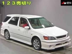 Дверь Toyota Vista Ardeo SV50G задняя правая
