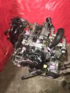 Контрактный двигатель EF-DET