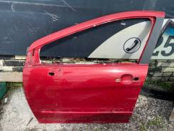 Дверь передняя левая Peugeot 308 [9002AW]