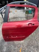 Дверь задняя левая Peugeot 308 [9006R7]