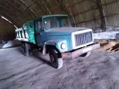 ГАЗ 3307. Продается грузовик, 4 500кг., 4x2