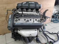Двигатель Toyota 4A-GE Black Top