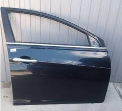 Дверь передняя правая Hyundai Sonata 6 2009-2014