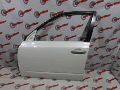 Дверь передняя левая Subaru Forester SH5 2008 №67 цвет 37J в идеале