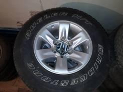 """Продам колёса """"16 5шт. на летней резине"""