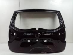 Дверь багажника Nissan Terrano 3 (D10) [9010000Q0A]
