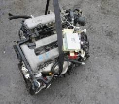 Контрактный двигатель SR18de 2wd в сборе
