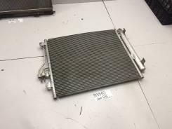 Радиатор кондиционера (конденсер) [8105100U1510] для Jac S5 (Eagle) [арт. 513510]