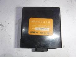Блок управления центральным замком Mitsubishi Pajero/Montero Sport 1 K9 1998-2009 [MR482416]