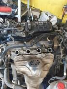 Двигатель L15A